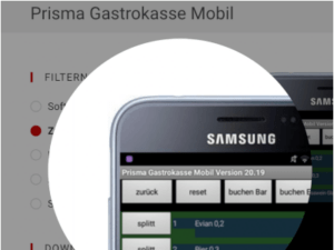 Mobil wird mobiler