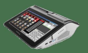 Gastrokasse Starterkit mit neuem PRISMA-Touch-Compact