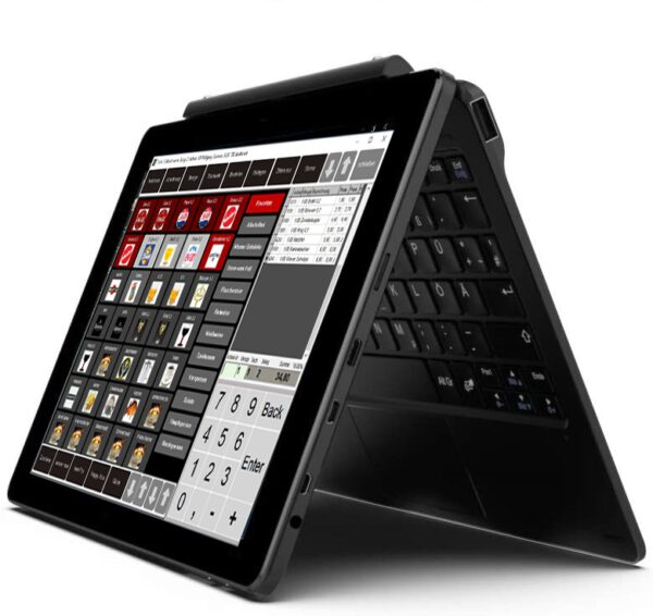 Gastrokasse 2020 Tablet PC